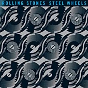 ROLLING STONES-STEEL WHEELS (REMASTERED)
