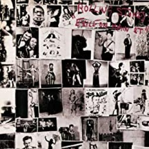 ROLLING STONES-EXILE ON MAIN ST (REMASTERED)