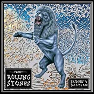 ROLLING STONES-BRIDGES TO BABYLON (REMASTERED)