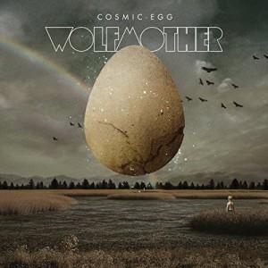 WOLFMOTHER-COSMIC EGG - VINYL