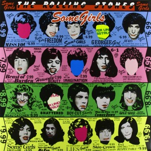 ROLLING STONES-SOME GIRLS 2009 REMASTER