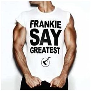 FRANKIE GOES TO HOLLYWOOD-GREATEST HITS
