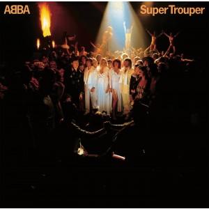 ABBA-SUPER TROUPER