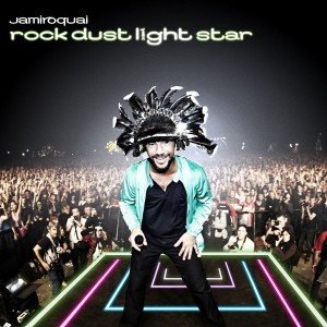 JAMIROQUAI-ROCK DUST LIGHT STAR