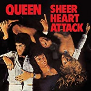 QUEEN-SHEER HEART ATTACK