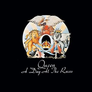 QUEEN-A DAY AT THE RACES DLX