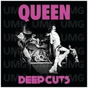 QUEEN-DEEP CUTS 1973-1976