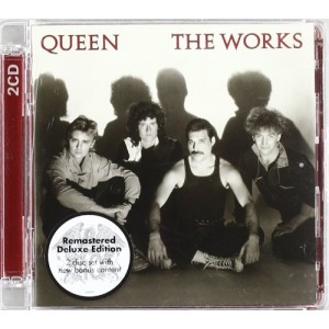 QUEEN-THE WORKS DLX