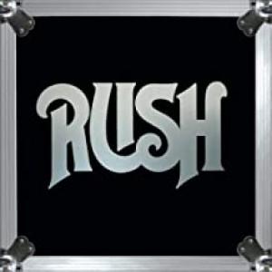 RUSH-SECTOR 1 - 5 ORIGINAL ALBUMS REMASTERED