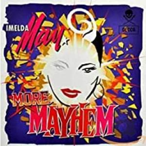 IMELDA MAY-MORE MAYHEM