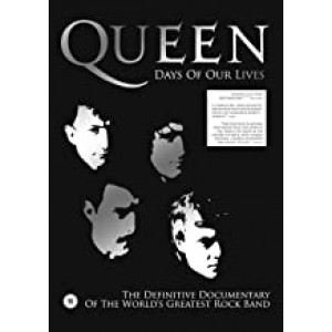 QUEEN-DAYS OF OUR LIVES