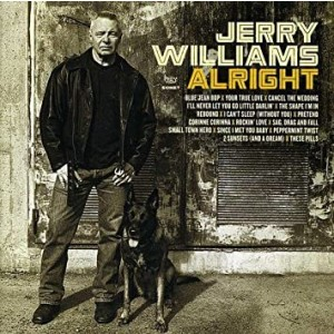 JERRY WILLIAMS-ALRIGHT