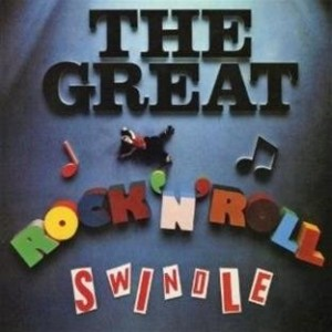 SEX PISTOLS-THE GREAT ROCK ´N´ ROLL SWINDLE
