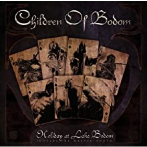 CHILDREN OF BODOM-HOLIDAY AT LAKE BODOM