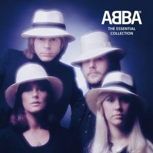 ABBA-THE ESSENTIAL COLLECTION