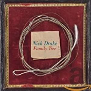 NICK DRAKE-FAMILY TREE
