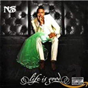 NAS-LIFE IS GOOD
