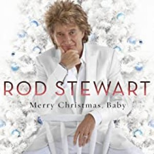 ROD STEWART-MERRY CHRISTMAS, BABY