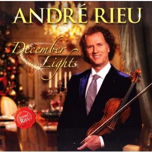 ANDRÉ RIEU-DECEMBER LIGHTS
