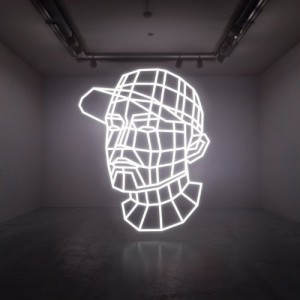 DJ SHADOW-RECONSTRUCTED: THE BEST OF DJ SHADOW