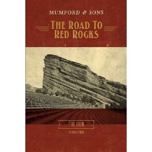 MUMFORD & SONS-THE ROAD TO RED ROCKS BR