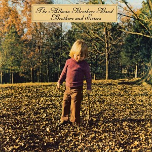 ALLMAN BROTHERS-BROTHERS AND SISTERS LP