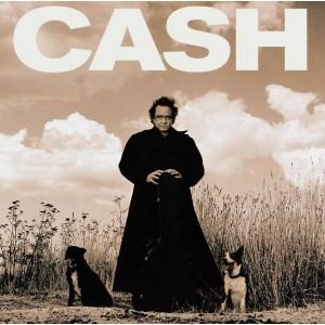 JOHNNY CASH-AMERICAN RECORDINGS