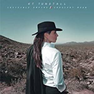 KT TUNSTALL-INVISIBLE EMPIRE // CRESCENT MOON
