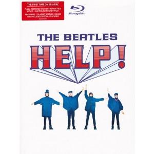 BEATLES-HELP!