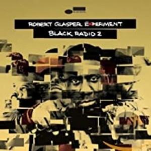 ROBERT GLASPER-BLACK RADIO, VOLUME 2 DLX