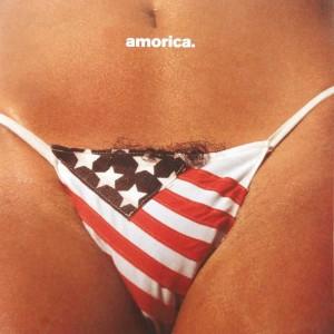 BLACK CROWES-AMORICA