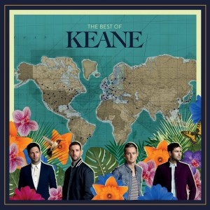 KEANE-THE BEST OF KEANE