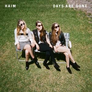 HAIM-DAYS ARE GONE