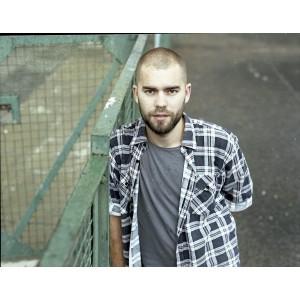 JOSH RECORD-PILLARS