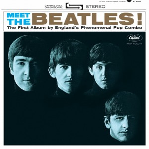 BEATLES-MEET THE BEATLES