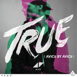 AVICII-TRUE - AVICII BY AVICII
