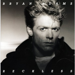 BRYAN ADAMS-RECKLESS