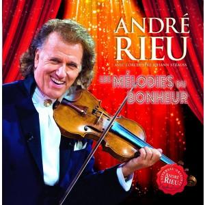 ANDRÉ RIEU-MAGIC OF THE MUSICALS