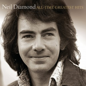 NEIL DIAMOND-ALL-TIME GREATEST HITS