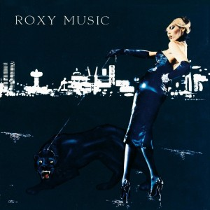 ROXY MUSIC-FOR YOUR PLEASURE