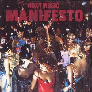 ROXY MUSIC-MANIFESTO