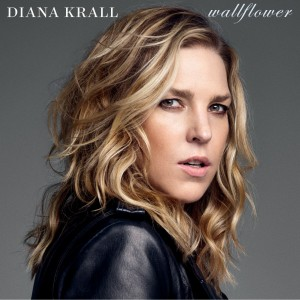 DIANA KRALL-WALLFLOWER