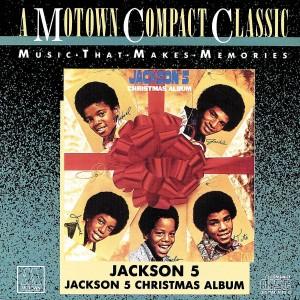 JACKSON 5-CHRISTMAS ALBUM