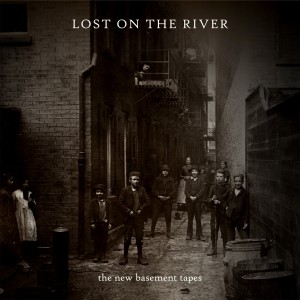 NEW BASEMENT TAPES-LOST ON THE RIVER DLX