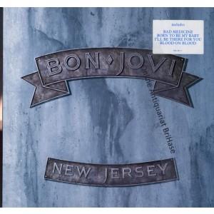 BON JOVI-NEW JERSEY