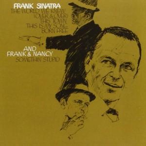 FRANK SINATRA-THE WORLD WE KNEW