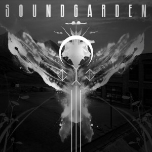 SOUNDGARDEN-ECHO OF MILES: SCATTERED TRACKS ACROSS THE PATH