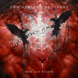 VON HERTZEN BROTHERS-NEW DAY RISING