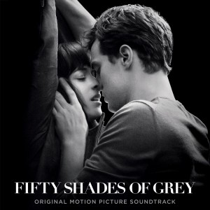 VARIOUS ARTISTS-FIFTY SHADES OF GREY