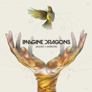 IMAGINE DRAGONS-SMOKE + MIRRORS DLX